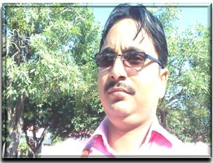 Mr. Mithilesh Kumar Jha