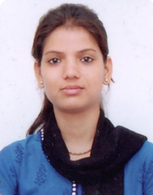 Ms. Nandi Negi