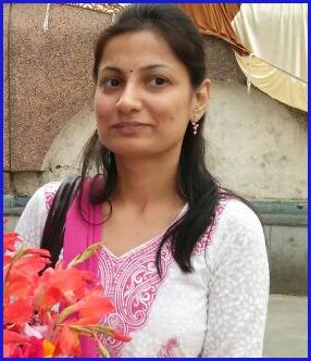 Ms.Vanita Khanchandani
