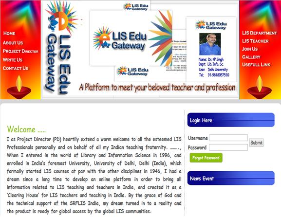 LIS Gateway