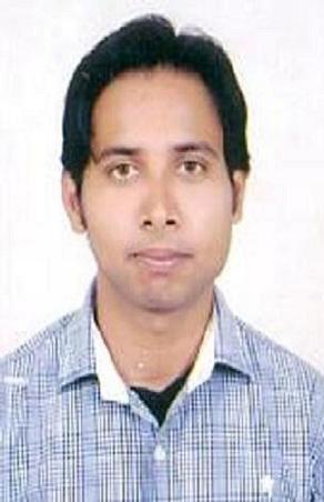 Mr. Moveen Kumar