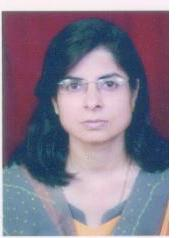 Ms. Asha Arora